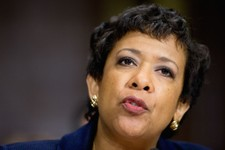 AG Lynch Calls For Nationwide Voting Rights for Felons