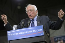 D'oh! Bernie Sanders' Climate Change Agenda Would Actually Increase Carbon Emissions 'Dramatically'