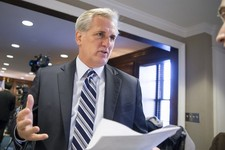 McCarthy 'Bewildered' by HHS Abortion Mandate in California