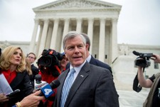 BREAKING: SCOTUS Unanimously Vacates Gov. Bob McDonnell's Bribery Conviction