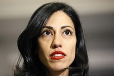 Report: FBI Interviews Huma Abedin as Part of Email Investigation