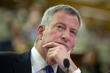 De Blasio Forces Businesses to Acknowledge New Gender Identities or Face Fines