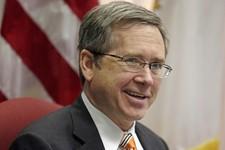 Vulnerable GOP Senator Sides With Pro-Abortion Activists Over SCOTUS Decision