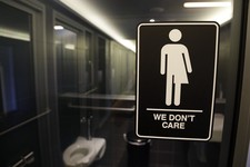 Much Ado About Restrooms