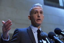 Gowdy Exposes Contrast: Urgency in Benghazi Was Not Evident in State Dept