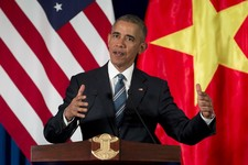 Democrat Slams Obama: Lifting of Vietnam Arms Embargo 'Perilously Weakens' Ability to Secure Human Rights
