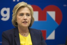 Inspector General Finds Hillary Clinton Violated Federal Records Act By Deleting Emails
