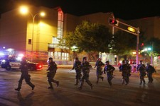 Anti-Trump Thuggery in New Mexico: Dismantling the Left's Narrative
