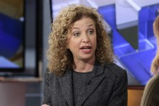 Debbie Wasserman Schultz Will Not Preside Over Democratic National Convention Due To Email Leak UPDATE: She's Stepping Down After The Convention