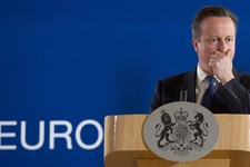 BREAKING: UK Prime Minister David Cameron Resigns