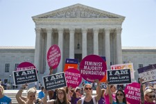 BREAKING: Supreme Court Strikes Down Pro-life Texas Law