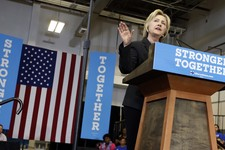 AP: Uh, Clinton's State Department Calendar Omits A Lot Of Meetings With Political Donors