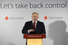 Video: Likely Prime Minister-in-Waiting Boris Johnson Declares 'Brexit' Victory