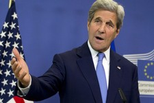 After Countless Attacks, Kerry Still Thinks ISIS Is 'Desperate'