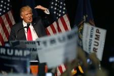 Trump Ignites White Working-Class Revolution
