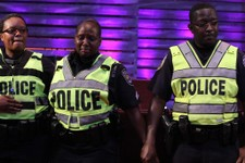 BLM Fail: Public Support For Police At Highest Level in Decades