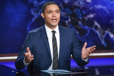 Check Your Soul at 'The Daily Show'