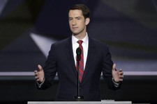 Tom Cotton, a Republican to Watch