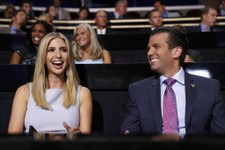 Donald Trump Jr.: I Don't Care About an Endorsement From Ted Cruz, We Don't Need It