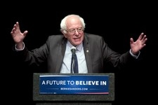 Sanders Is Going To Do Everything He Can To Ensure A Unified Democratic Government Come November