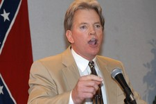Former KKK Leader David Duke Is Running For Senate
