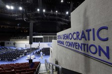 Vermont's Democratic Delegation Replaced Two Members Because There Were Too Many Dudes