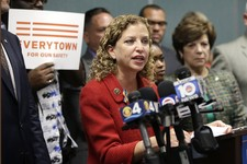 Hillary Clinton Hires Debbie Wasserman Schultz