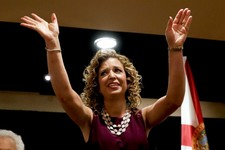Debbie Wassermann Schultz Is Out, But Top Democrat Wants More Heads To Roll