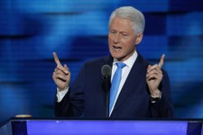 Countdown: Five Things Bill Clinton Forgot to Mention Last Night