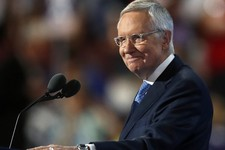 Harry Reid Agrees, The DNC Didn't Give Sanders A Fair Shake