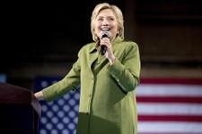 Recasting Hillary Clinton