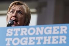 New Polls: Hillary Maintains Modest Ohio Edge, Prepares $80 Million Battleground Ad Blitz