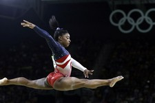 What We Can Learn From Simone Biles