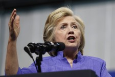 Nosedive: Clinton Drops Seven Points In Three Days