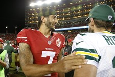 Kaepernick Anthem Snub is Not a Free Speech Issue