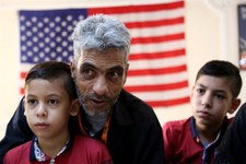 Coming To America: 10,000th Syrian Refugee Could Arrive This Week