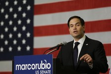Senator Rubio and Rep. Heck Helped Victims of Deadly Crash Until EMTs Arrived