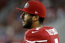 Colin Kaepernick's Fight Against 'Racism'