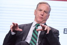 Howard Dean Drops Out Of DNC Chairmanship Race, No Screams Were Heard