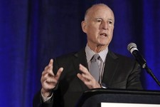 California Governor Signs Bill Giving Felons Right to Vote
