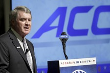 ACC Moves Championship Game in Protest Over North Carolina's Bathroom Law