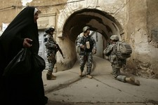 U.S. Military: We Need More Troops In Iraq
