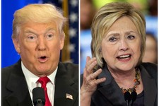 Trump Didn't Do Mock Debate Prep