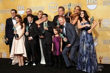 ABC Keeps 'Modernizing' the Family Leftward