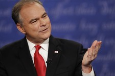 Did WikiLeaks Just Issue a Warning to Tim Kaine, Donna Brazile?