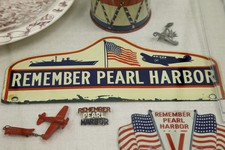 Remembering Pearl Harbor at 75