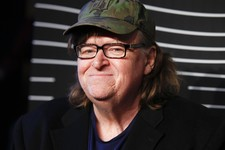 Michael Moore To Lead Protest At Trump International Hotel On Eve of Inauguration