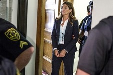 Disgraced Pennsylvania AG Kathleen Kane Slapped With Jail Time For Politically-Motivated Grand Jury Leak, Perjury
