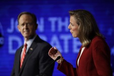 PA Senate Race: In Their Last Debate, Toomey Realizes Why McGinty Overlooks Clinton's Lies