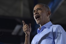 Days After Obama's Glowing Review, Obamacare Premiums to Rise Almost 25 Percent